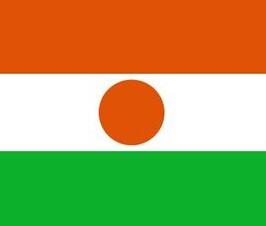 尼日尔国旗