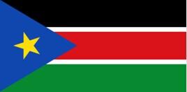 南苏丹国旗