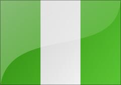 尼日利亚国旗