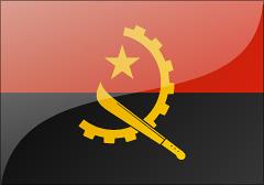安哥拉国旗