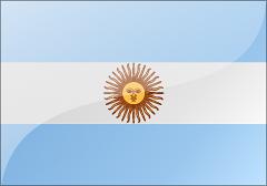 阿根廷国旗