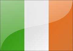爱尔兰国旗