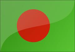 孟加拉国国旗