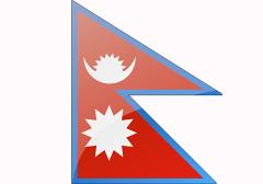 尼泊尔国旗