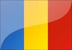罗马尼亚国旗
