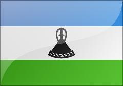 莱索托国旗