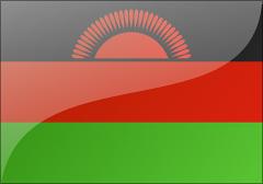 马拉维国旗