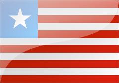 利比里亚国旗