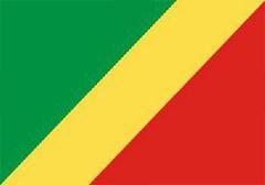 刚果布国旗